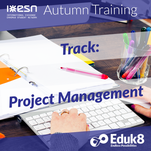 ESN Autumn Training Évora | Eduk8 - endless possibilities